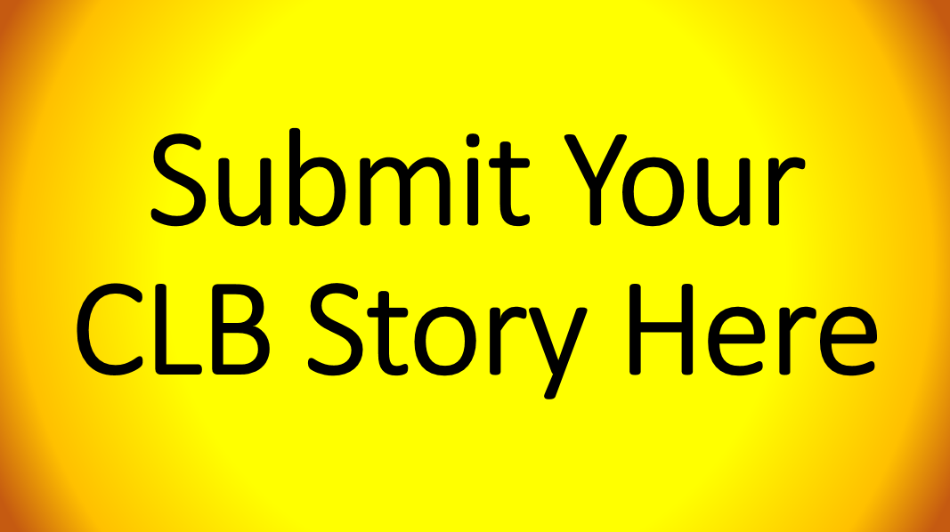Submit your CLB story